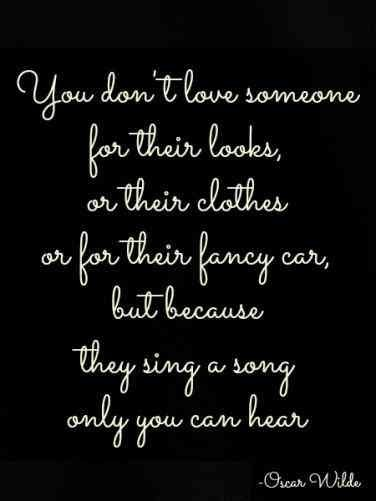 Best Inspiring #Romantic #Quotes For Men And Women In #Love - 42