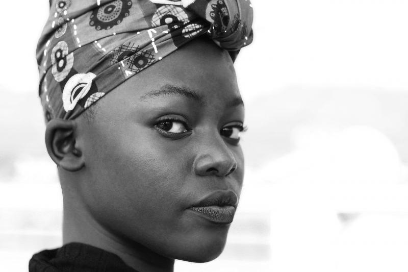 صور تحتوي #أفريقيا #النساء