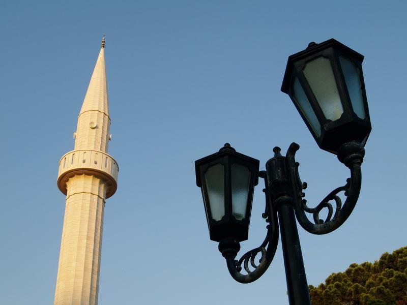 صور تحتوي #مصباح #الإسلامية #دين #الإسلام #مئذنة #مسلم