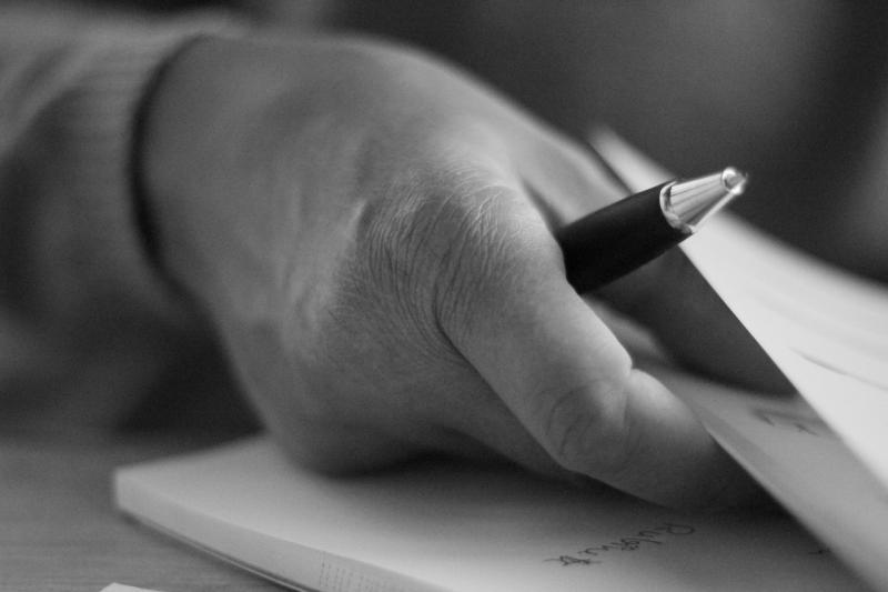 Fay3 صور لـ ورقة عمل قلم جاف كتابة يد وثيقة اعمال