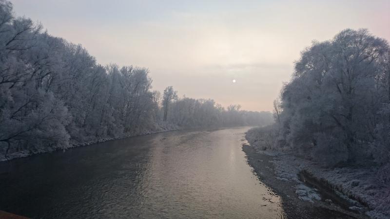 صور لـ #ثلج #شتوي #شتاء #أشجار_الشتاء #المناظر_الطبيعيه