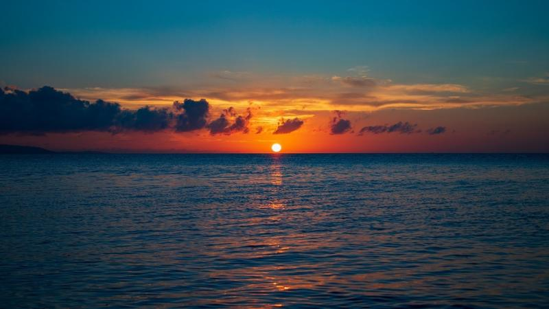 صور تحتوي #غيم #غروب_الشمس #شمس #عند_الغسق #سماء #المناظر_الطبيعيه #اليابان