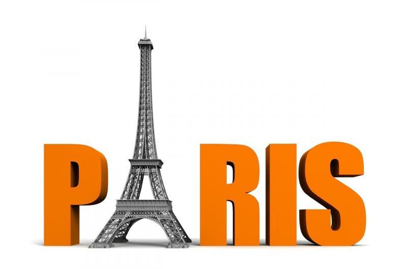 صور لـ #برج_ايفل #باريس #كنيسة #هندسة_معمارية #بناء