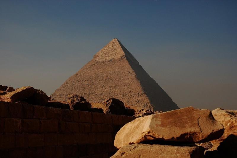 صور لـ #مصر #القاهرة #إعطاء #هرم #عتيق #علم_الآثار