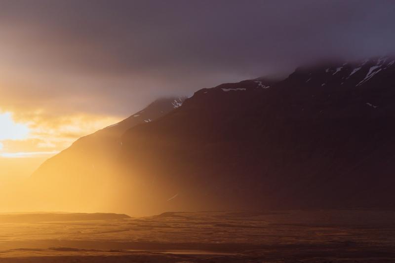 صور لـ #ثلج #سماء #طبيعة #ضوء_الشمس #الجبال #المناظر_الطبيعيه