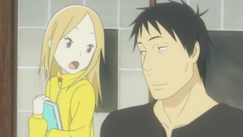 #خلفيات عالية الوضوح #Anime #أنيمي #Daikichi_Kawachi #ياباني - 45
