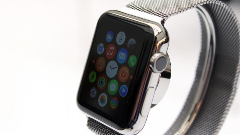 #خلفيات عالية الوضوح #Apple_Watch #ساعة_أبل #Apple #أبل - 10