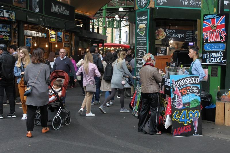صور لـ #عرض #اختيار #لندن #بشري #سوق