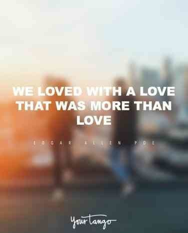 Best Inspiring #Romantic #Quotes For Men And Women In #Love - 33