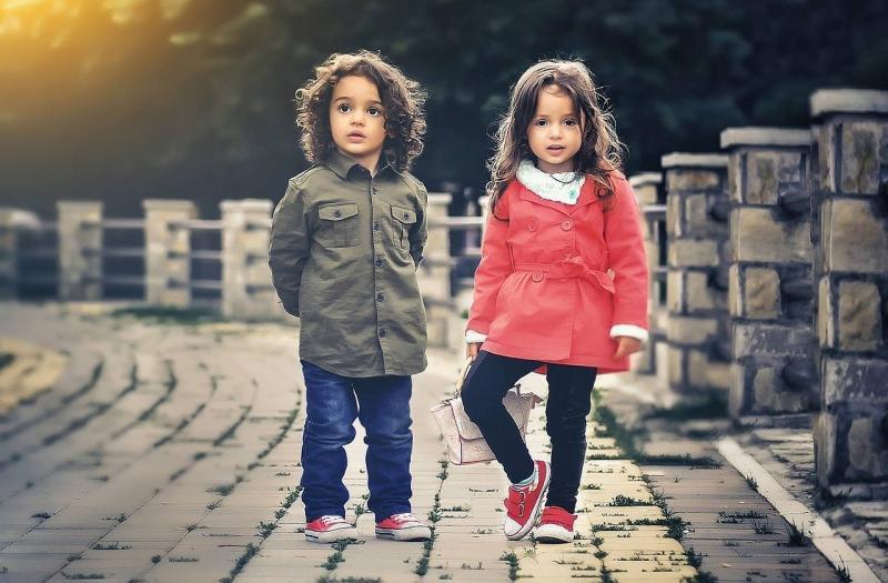 صور تحتوي #الأطفال #فتاة #أخت #اصحاب #صبي #أخوة #شقيق