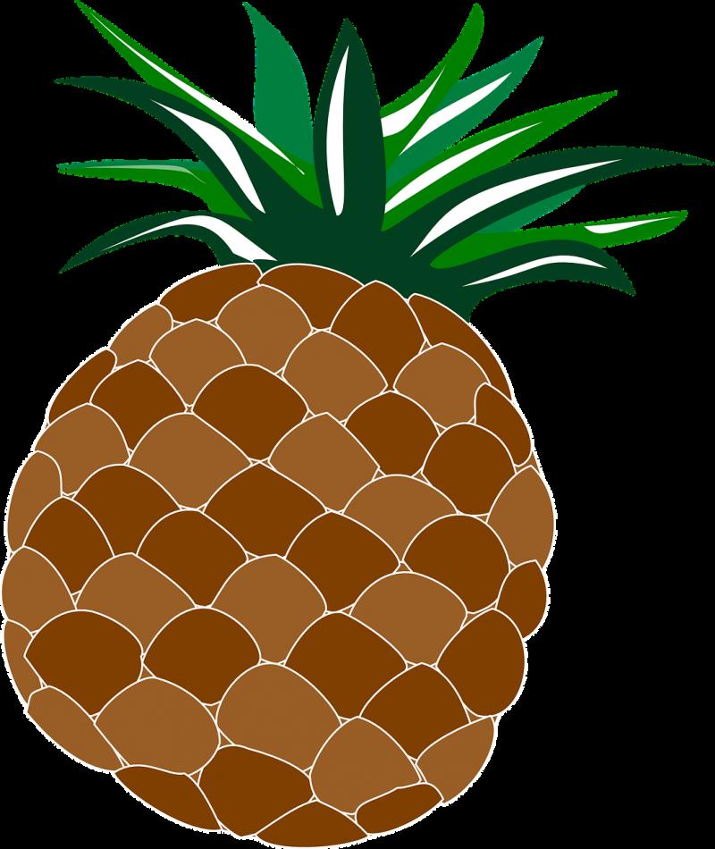 صور لـ #لوا #أناناس #هاواي #طعام #هاواي #فاكهة