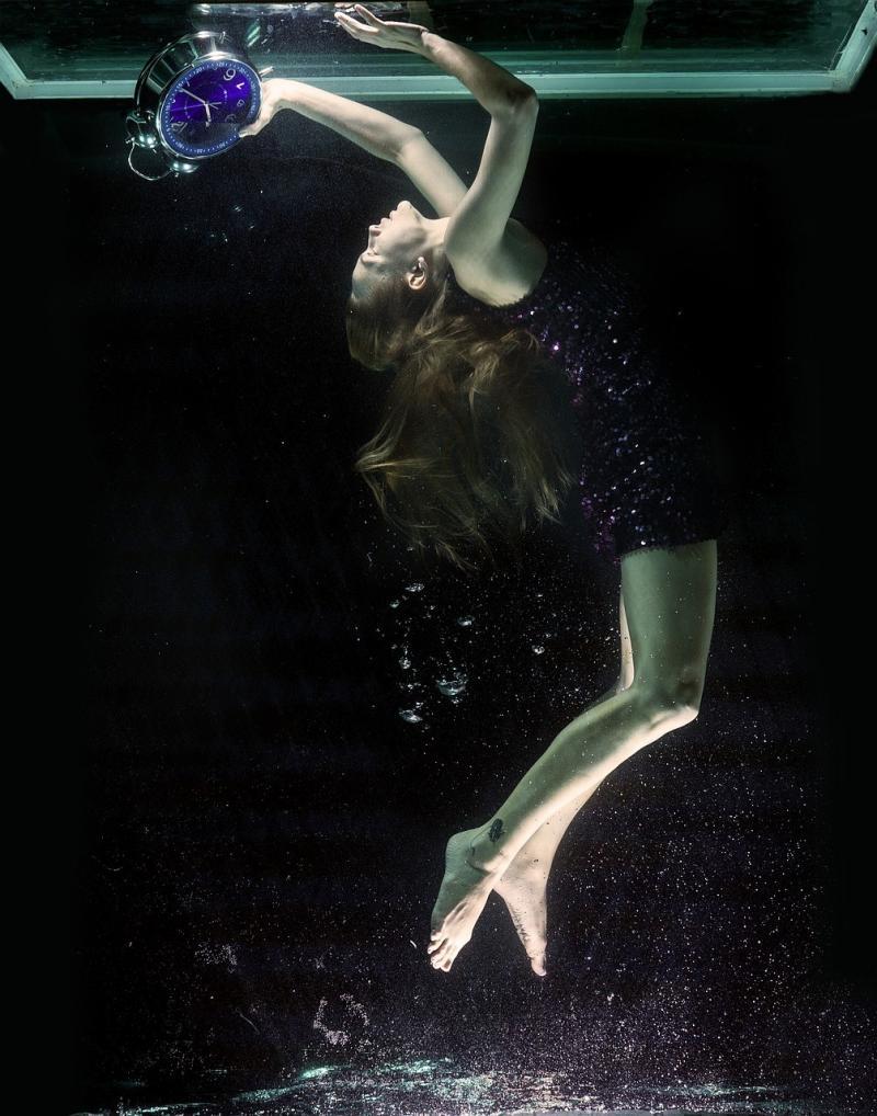صور تحتوي #أزرق #لا_يصدق #تكوين #زمن #النساء #نموذج