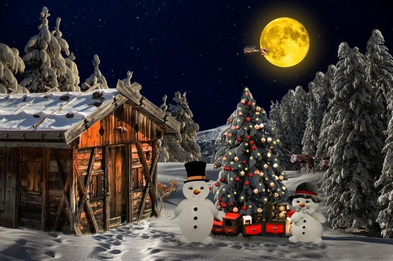 صور تحتوي #عيد_الميلاد #مزاج_الشتاء