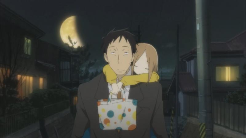 #خلفيات عالية الوضوح #Anime #أنيمي #Daikichi_Kawachi #ياباني - 44