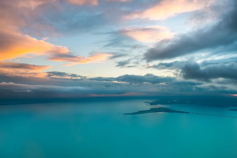 صور تحتوي #بحيرة_آيسل #جوي #جزيرة #هولندا #بحيرة