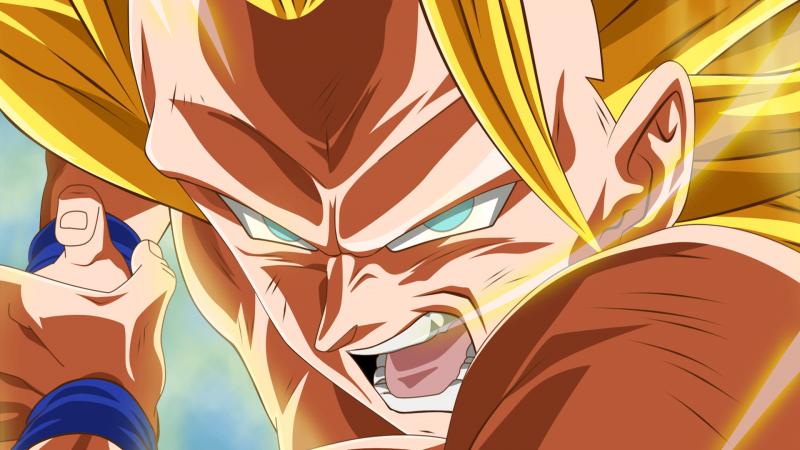 #خلفيات #أنيمي #Anime #دراجون_بول #Dragon_Ball_Z #ياباني - 1