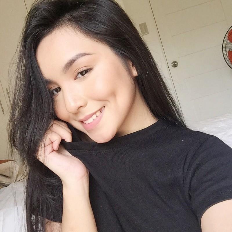 الممثلة الفلبينية #Kyline_Alcantara #الفلبين #philippines #مشاهير - 2