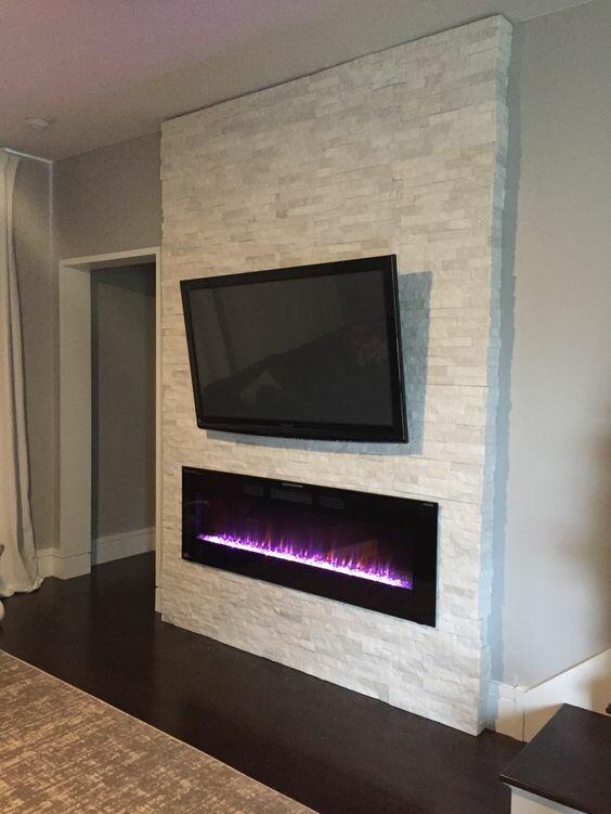 #تصاميم مميزة لمواقد #منازل #Fire_Place #بيوت - 1