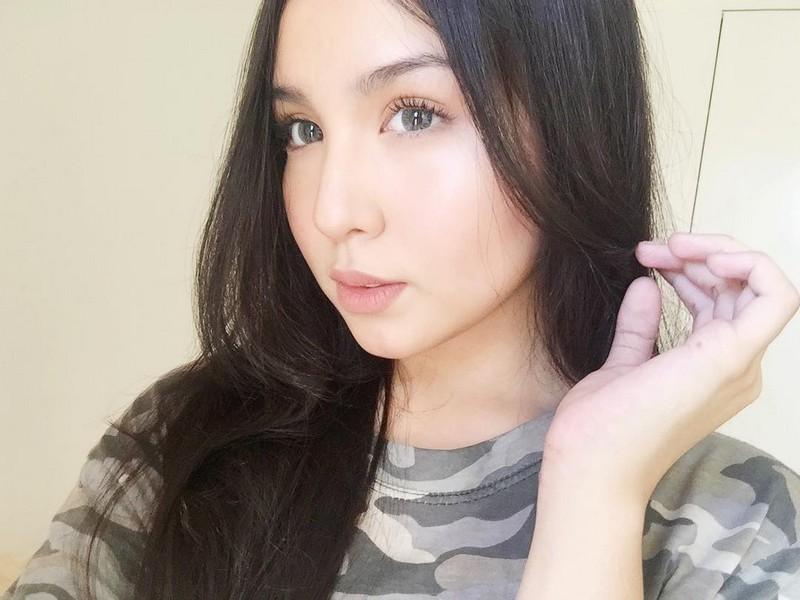 الممثلة الفلبينية #Kyline_Alcantara #الفلبين #philippines #مشاهير - 4