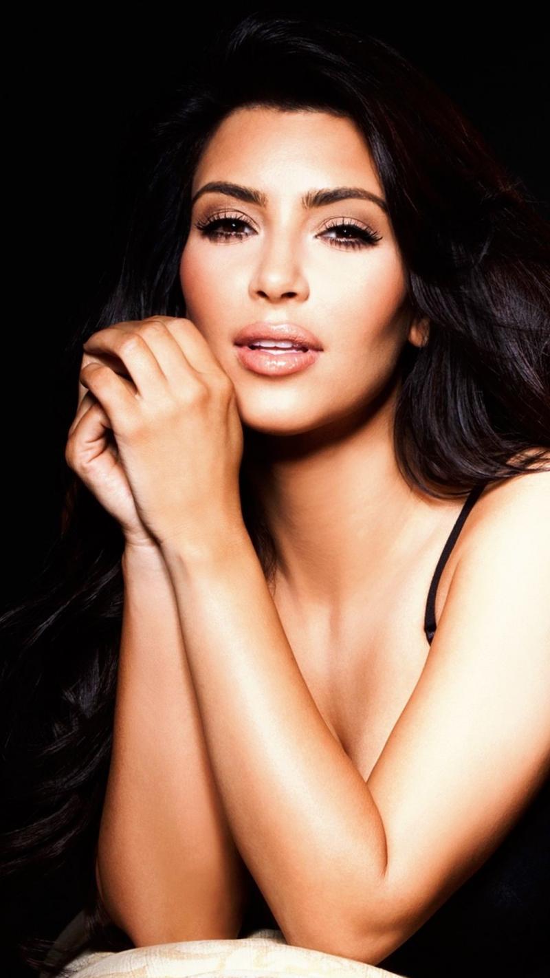 ممثلة برامج الواقع #Kim_Kardashian #كيم_كارداشيان #مشاهير - 9