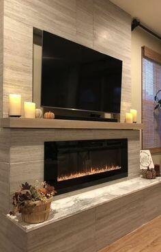 #تصاميم مميزة لمواقد #منازل #Fire_Place #بيوت - 3