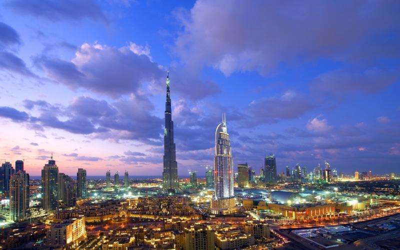 صور عالية الوضوح #HD لمدينة #دبي #Dubai #الإمارات_العربية_المتحدة - 18