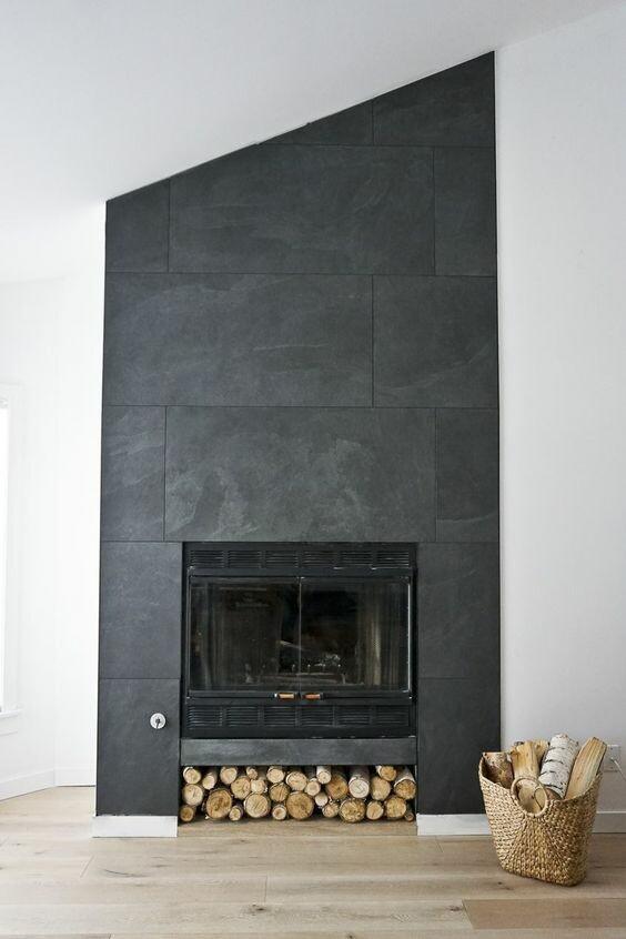 #تصاميم مميزة لمواقد #منازل #Fire_Place #بيوت - 42