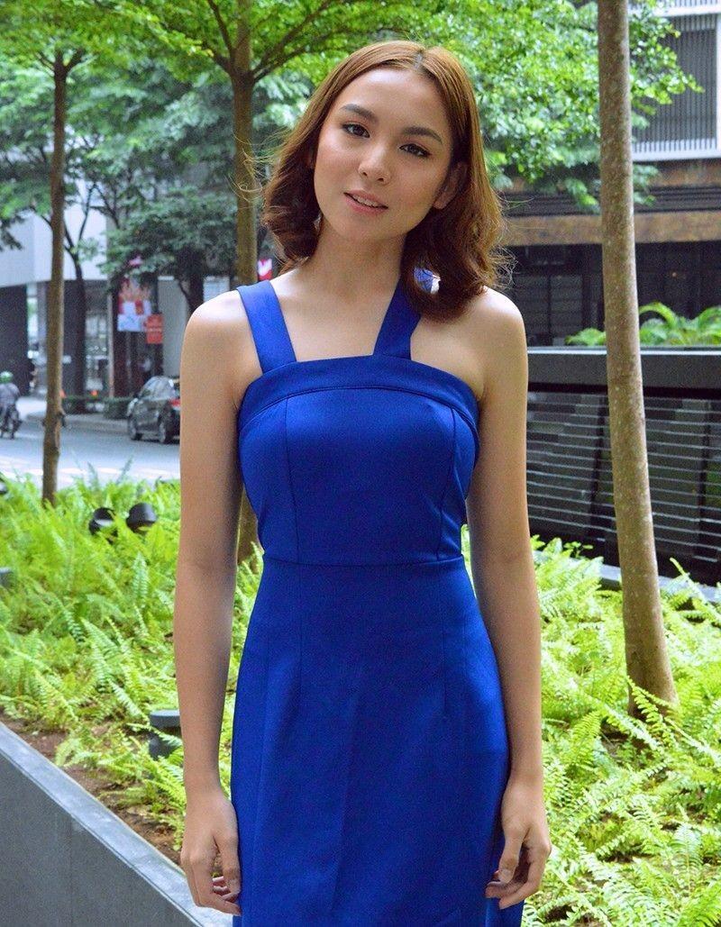 الممثلة الفلبينية #Kyline_Alcantara #الفلبين #philippines #مشاهير - 9