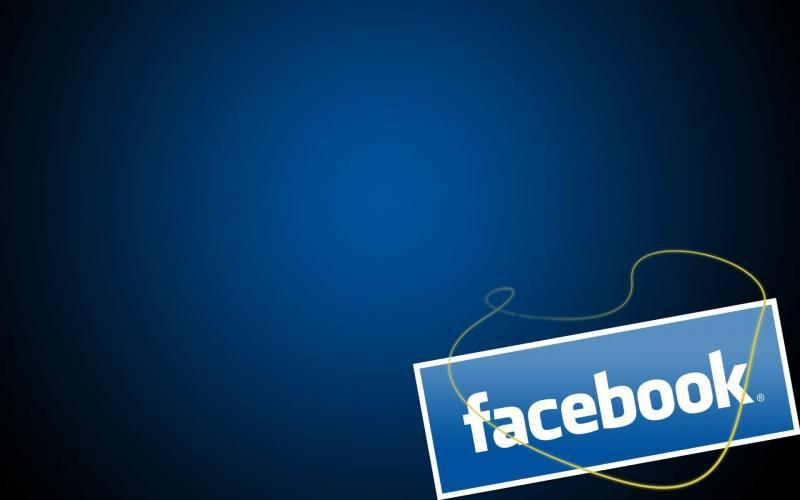 #خلفيات عالية الوضوح لتطبيق وملف #Facebook #فيسبوك - 8