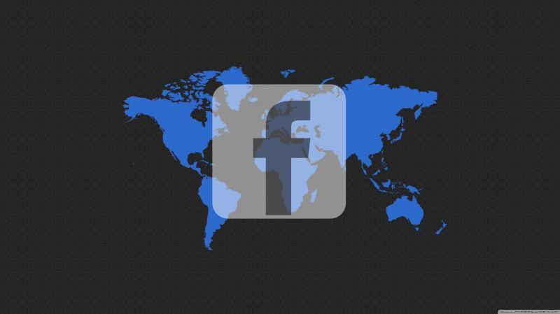 #خلفيات عالية الوضوح لتطبيق وملف #Facebook #فيسبوك - 9