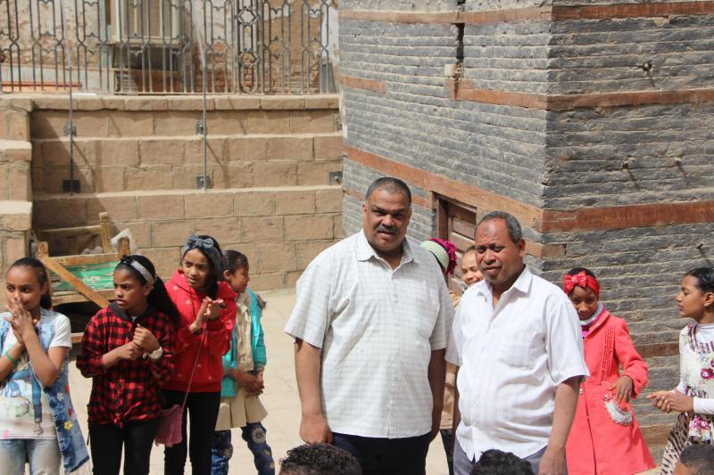 مع الحبيب احمد عيد