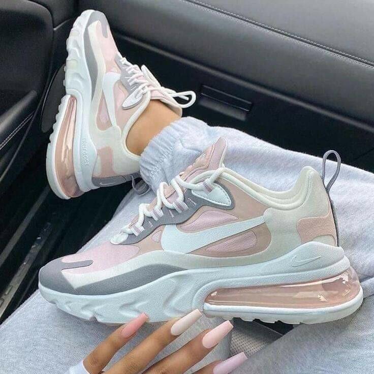 #تصاميم أحذية #Nike معدلة #بنات - 18