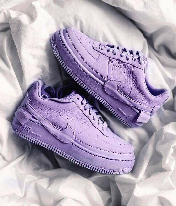 #تصاميم أحذية #Nike معدلة #بنات - 11