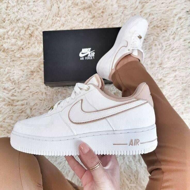 #تصاميم أحذية #Nike معدلة #بنات - 20