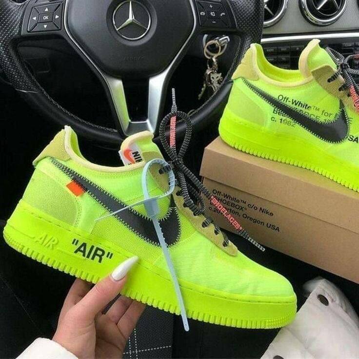 #تصاميم أحذية #Nike معدلة #بنات - 13