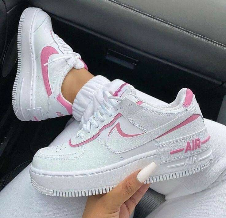 #تصاميم أحذية #Nike معدلة #بنات - 19