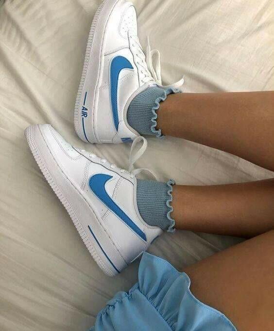 #تصاميم أحذية #Nike معدلة #بنات - 16