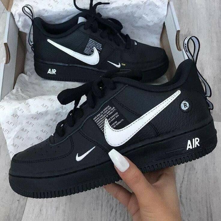 #تصاميم أحذية #Nike معدلة #بنات - 22
