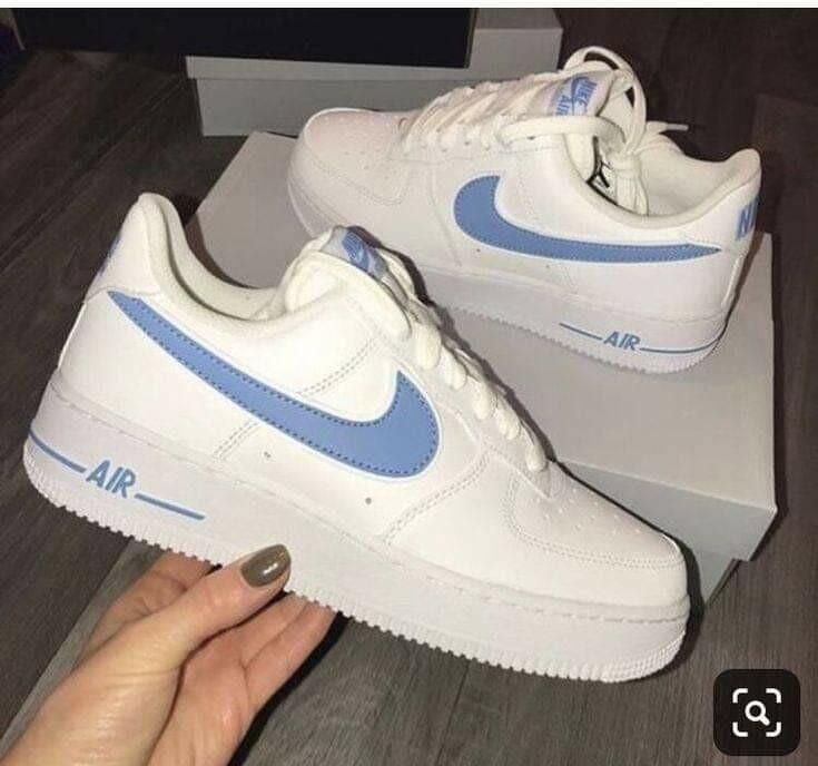 #تصاميم أحذية #Nike معدلة #بنات - 12