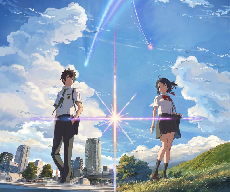 #خلفيات #Anime #أنيمي يابانية عالية الوضوح - 400