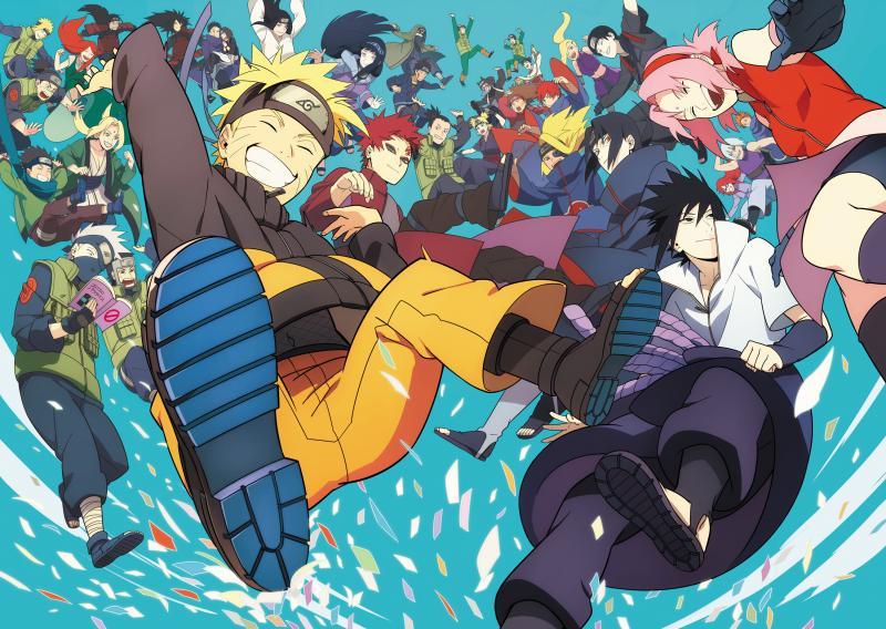 #خلفيات #Anime #أنيمي يابانية عالية الوضوح - 418