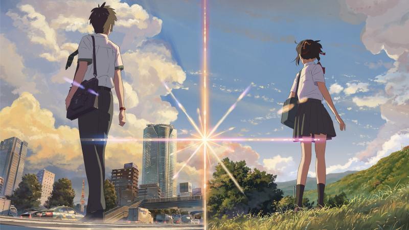 #خلفيات #Anime #أنيمي يابانية عالية الوضوح - 399
