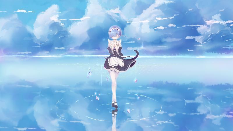 #خلفيات #Anime #أنيمي يابانية عالية الوضوح - 412