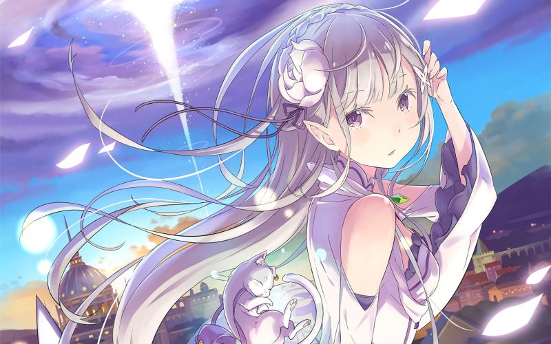 #خلفيات #Anime #أنيمي يابانية عالية الوضوح - 402