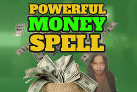 How To Solve financial problems with instant money Spells