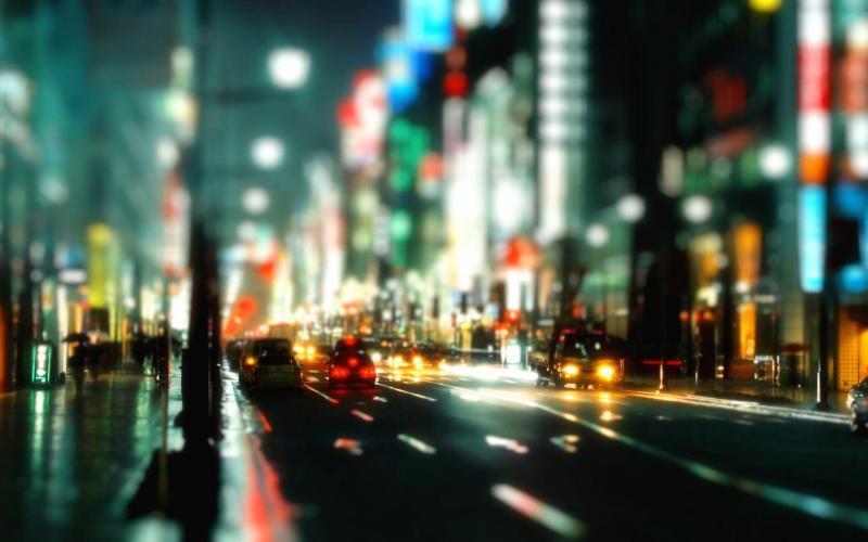 صور و #خلفيات #مدن في #الليل #Cities_Night عالية الوضوح - 38
