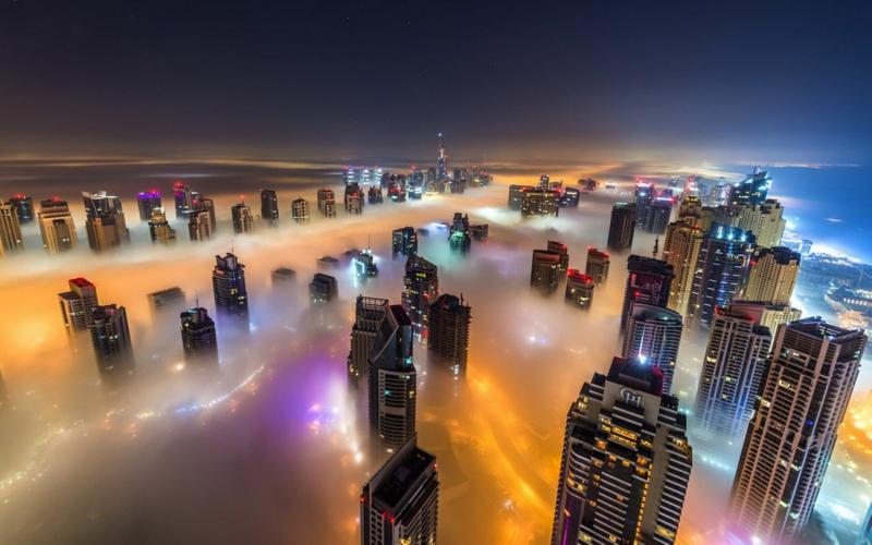 صور و #خلفيات #مدن في #الليل #Cities_Night عالية الوضوح - 40